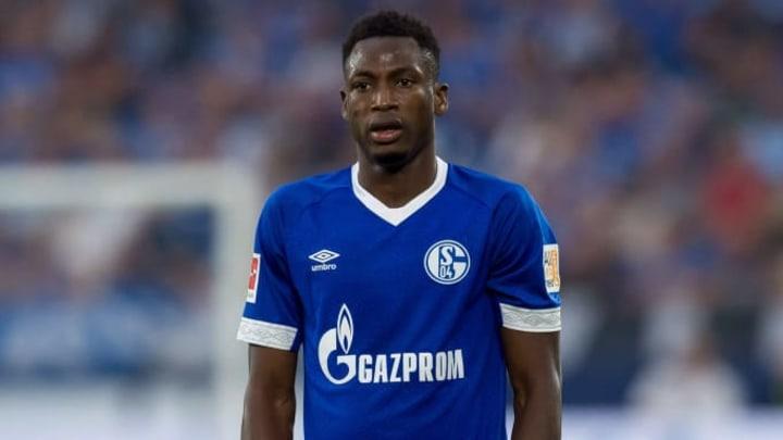 Baba Rahman has struggled with injuries