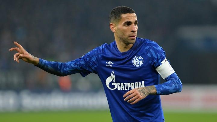 Omar Mascarell wird Schalke zum Trainingsauftakt weiterhin fehlen