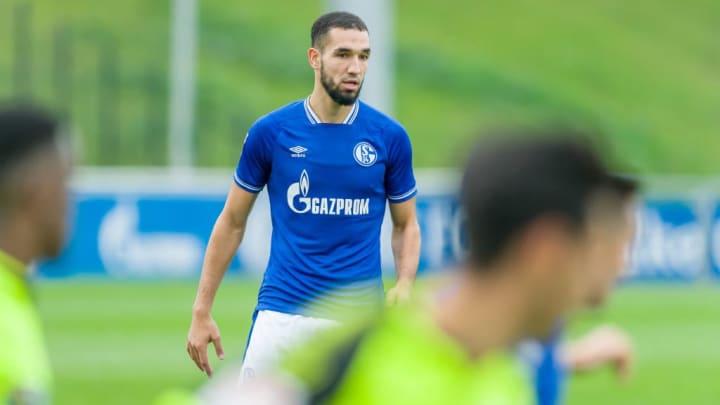 Trotz der erneuten Suspendierung auf Schalke ist Nabil Bentaleb beim SV Werder kein Thema