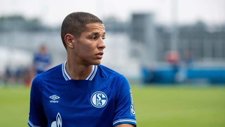 Amine Harit wird Schalke wohl nicht Richtung Atalanta verlassen