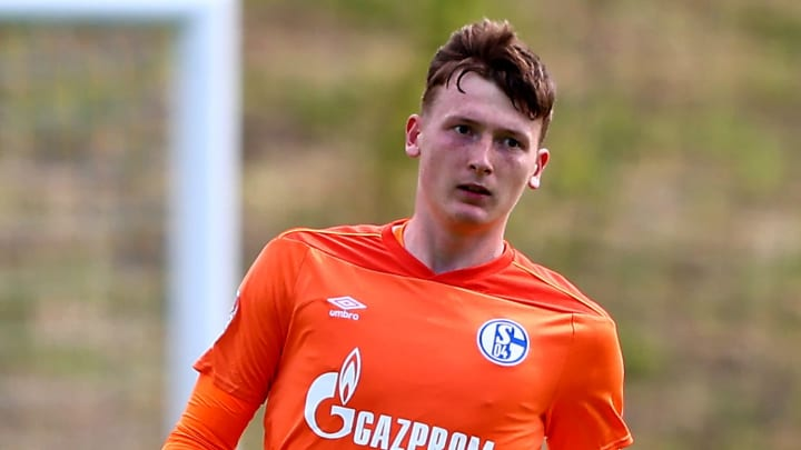 Markus Schubert soll Schalke verlassen