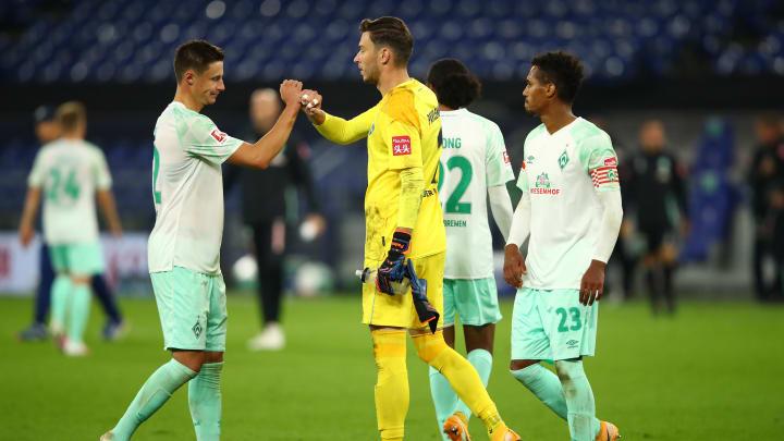 Großer Umbruch im Sommer: Die Preisschilder der Werder-Stars