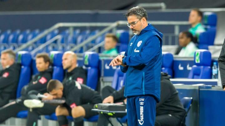 Wagners Zeit auf Schalke ist abgelaufen