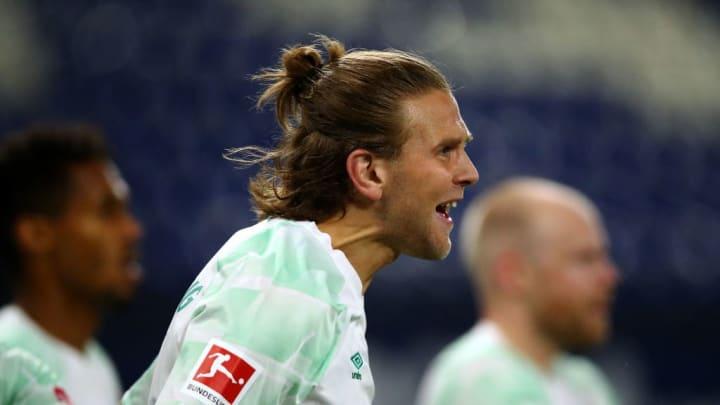 Niclas Fullkrug