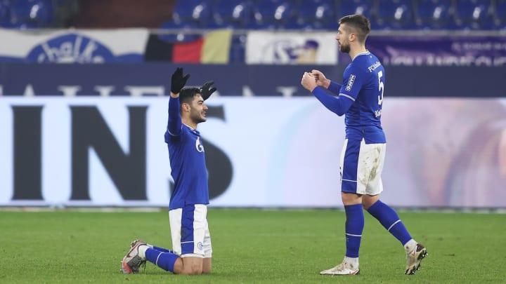 Schalke hofft auf Abgänge von Ozan Kabak und Matija Nastasic