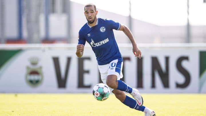Nabil Bentaleb ist wieder auf Schalke