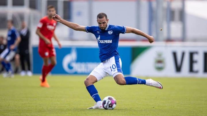 Alles deutet darauf hin, dass Nabil Bentaleb den FC Schalke im Sommer verlassen wird. Ein Winter-Wechsel kam nicht zustande.