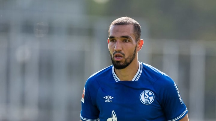 Nun doch wieder auf Schalke: Nabil Bentaleb