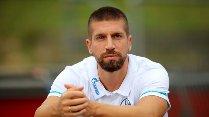 Matija Nastasic könnte offenbar bald wieder in Italien spielen