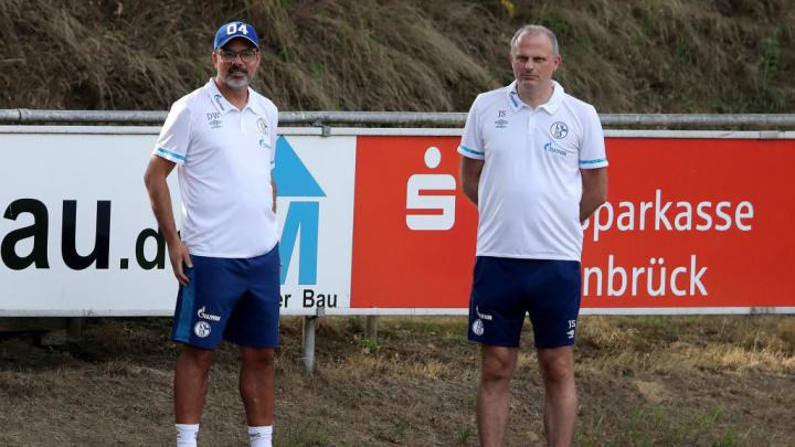 David Wagner, Jochen Schneider