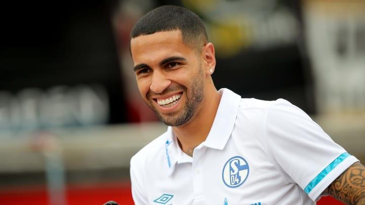 Auch ein Verkauf von Omar Mascarell soll Schalke finanziell entlasten