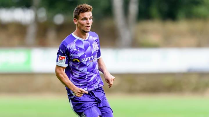Moritz Heyer folgt Thioune nach Hamburg