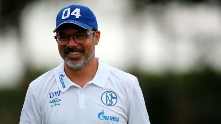 Schalke muss David Wagner noch immer ein sehr ordentliches Gehalt zahlen