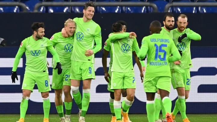 Die Stimmung ist gut beim VfL - in der Bundesliga läuft es rund