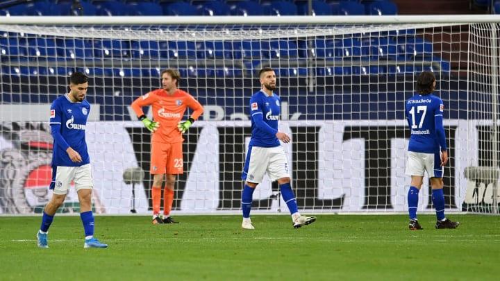 Schalke 04 Bleacher Report Latest News Scores Stats And Standings