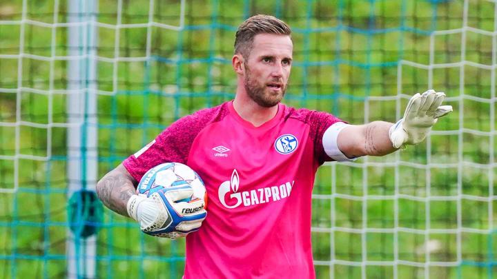 Ralf Fährmann verlängert und spart Schalke etwas Geld