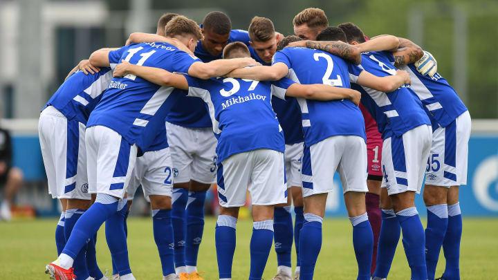 Schalke will im nächsten Jahr wieder Bundesliga spielen können