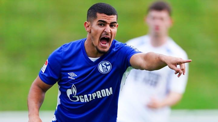 Levent Mercan verlässt Schalke