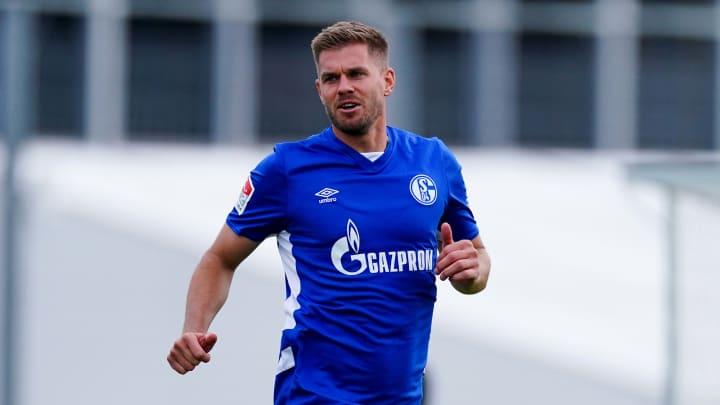 Wechselte Anfang Juli vom HSV zum FC Schalke 04: Torjäger Simon Terodde