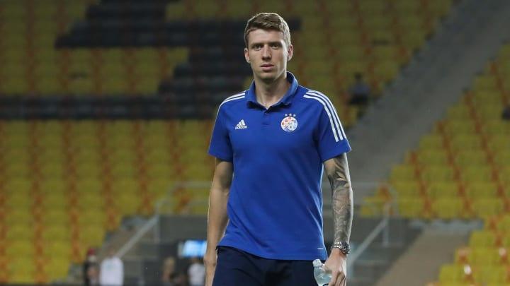 Kristijan Jakic könnte zur Eintracht wechseln