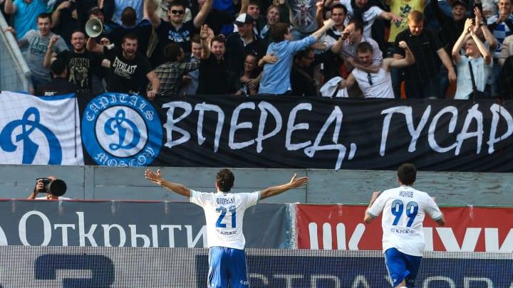 FC Spartak Moscow v FC Dynamo Moscow - Premier League