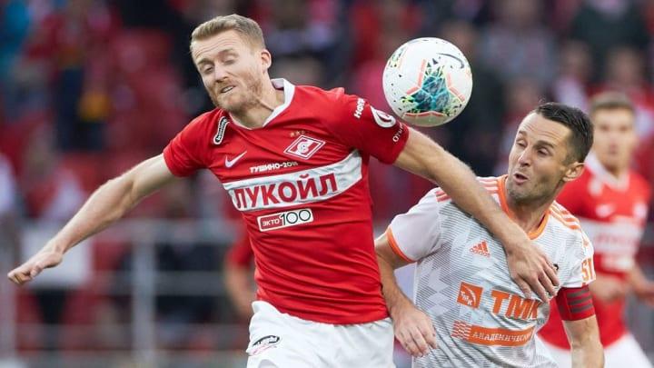 Andre Schurrle, Denys Kulakov