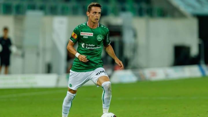 Spielte vier Jahre für La Masia in Barcelona: Jordi Quintillà (26)