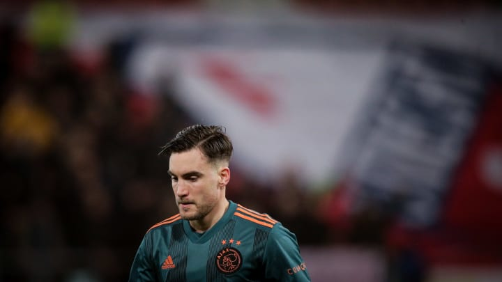 FC Utrecht v Ajax - Dutch KNVB Beker