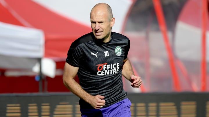 Robben, Khedira & Co.: Diese Spieler haben 2021 ihre Karriere beendet
