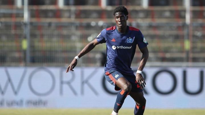 Amadou Onana wird wohl in die Ligue 1 wechseln