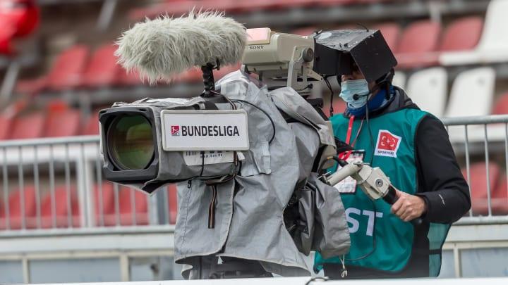 Die Mediengelder in der Bundesliga klettern weiter in die Höhe