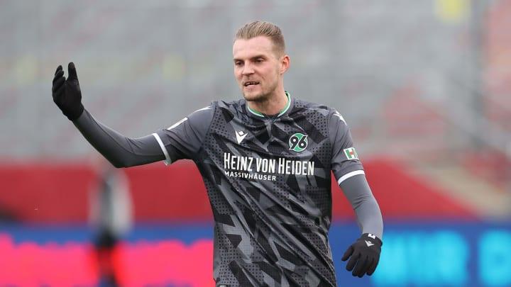 Marvin Ducksch ist Werders Wunschstürmer