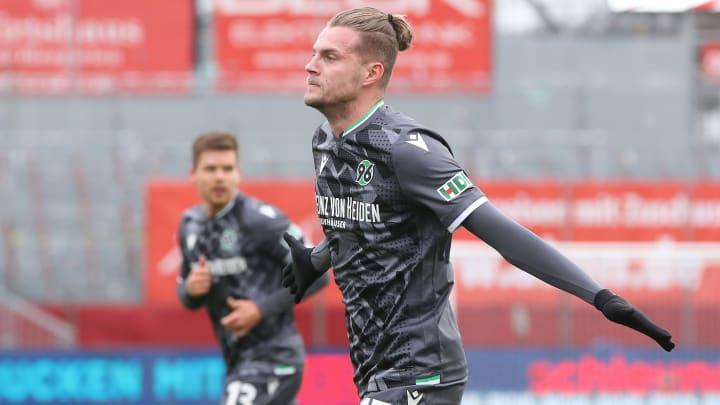 Duksch möchte wieder in der Bundesliga spielen