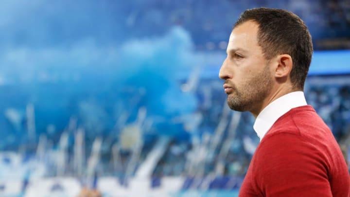Hat seit Oktober vergangenen Jahres Spartaks Zügel in der Hand: Domenico Tedesco