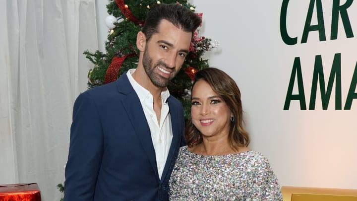 Adamari López y Toni Costa se separaron tras diez años juntos
