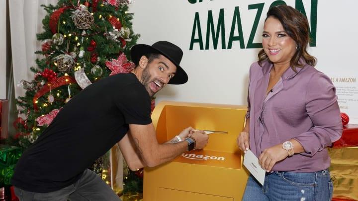 Toni Costa y Adamari López permanecieron juntos diez años y tuvieron una hija