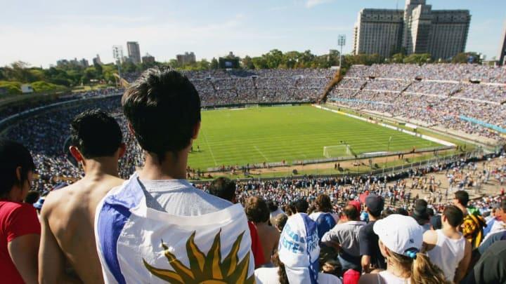 Estádio Centenário Montevidéu Copa Libertadores Sul-Americana