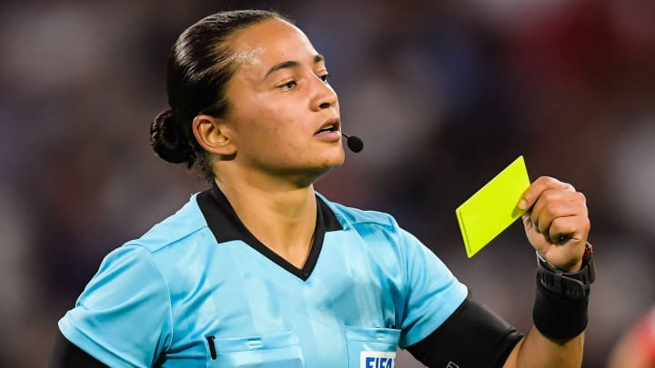 """FIFA Women's World Cup France 2019""""Women: England v United States of America"""""""