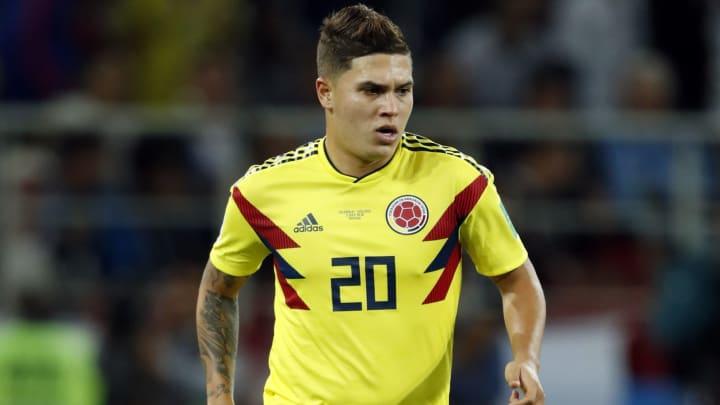 "FIFA World Cup 2018 Russia""Columbia v England"""