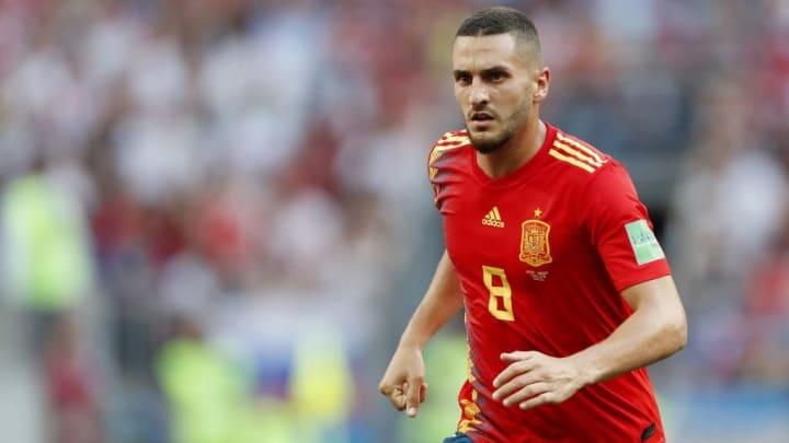 "FIFA World Cup 2018 Russia""Spain v Russia"""