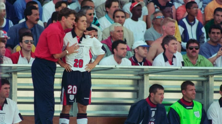 FIFA World Cup in France 1998