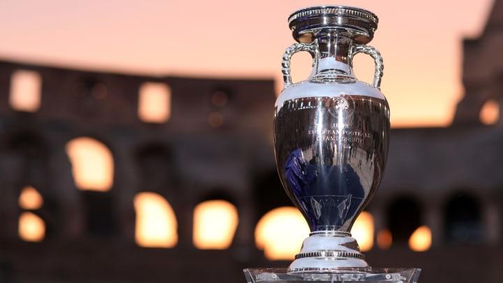 Oggi inizia Euro 2020