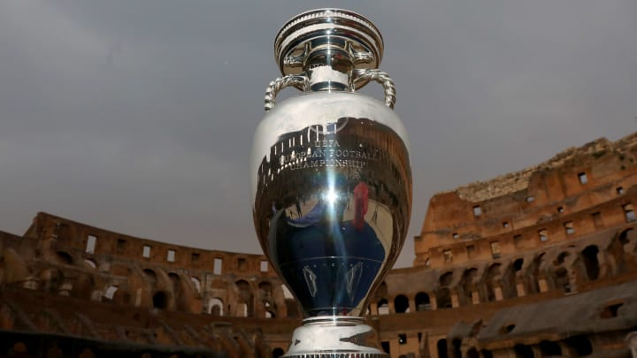 The Euro 2020 is scheduled to start on June 11, Friday