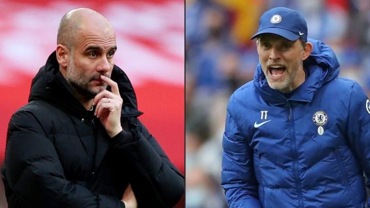 Chelsea e Manchester City se enfrentam neste sábado (29), pela decisão da Champions League 2020/21.