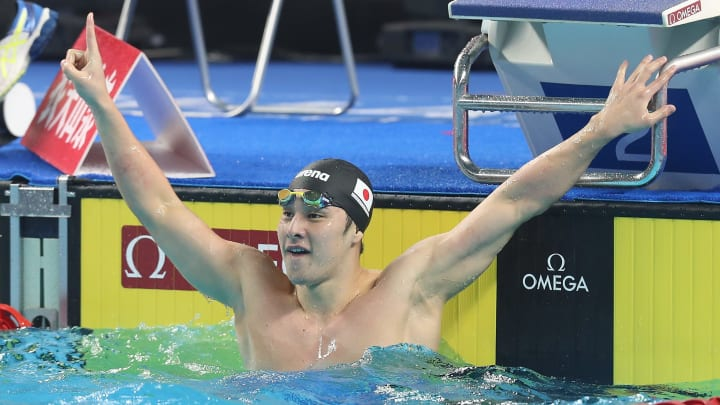 The 2021 Tokyo Olympic Games features Japan's Daiya Seto as the favorite to win gold in the 400m Individual Medley on FanDuel Sportsbook.
