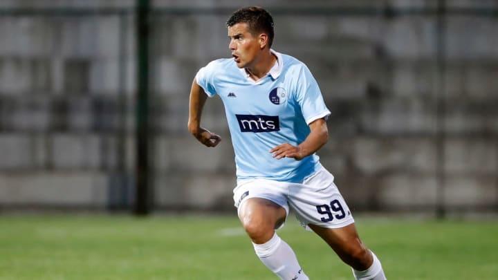 FK  Crvena Zvezda vs  FC Rad - Serbian SuperLiga