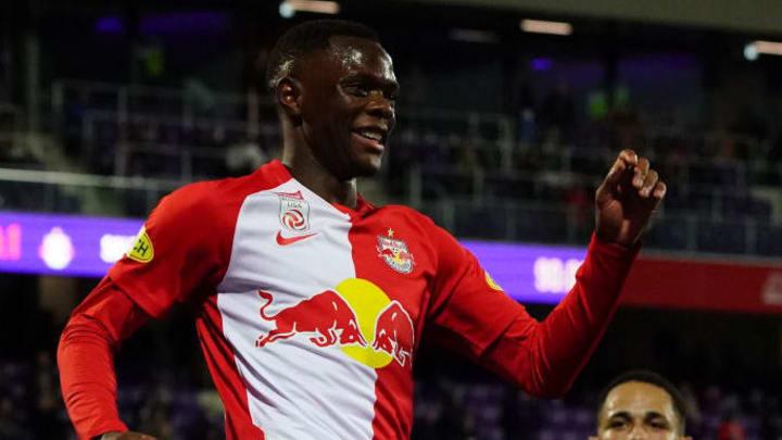 FK Austria Wien v FC Red Bull Salzburg - tipico Bundesliga
