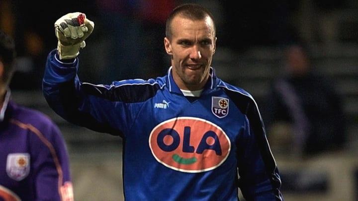 L'ancien gardien de but du Téfécé s'est éteint ce jeudi 6 mai, à l'âge de 49 ans.