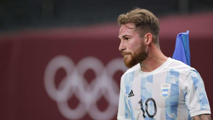 L'Argentine devra montrer un meilleur visage face à l'Égypte.