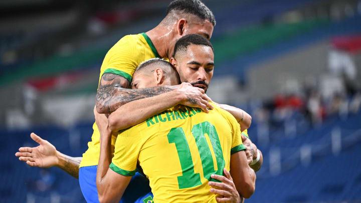 Brasil irá enfrentar o México, algoz na final dos Jogos de Londres